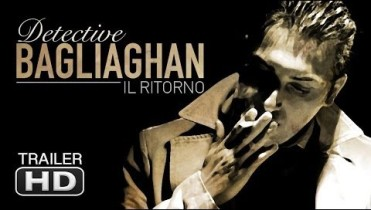Detective Bagliaghan