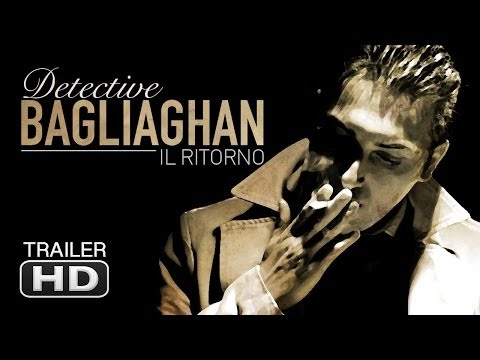 Detective Bagliaghan